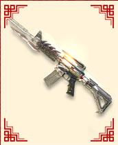 M4A1-死神