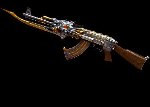 AK47-火麒麟(永久)