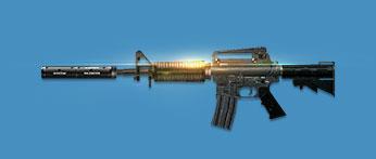 M4A1-A(7天)
