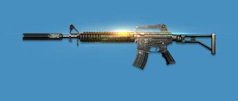 M16A4(7天)
