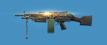 M249MINIMI(7天)