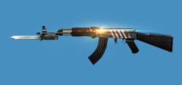 AK47-黑锋(7天)
