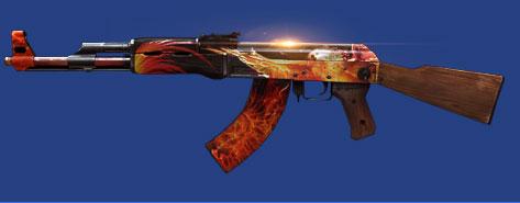 AK47-火鹰