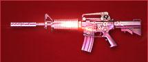 M4A1-绚樱