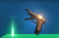 Beretta M93R