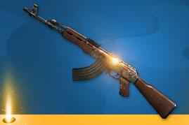 AK47-野战军