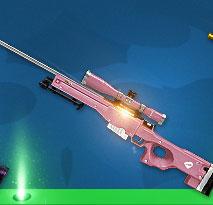 AWM-Pink