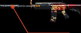 M4A1-XS-翔龙