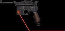 M1896(毛瑟)