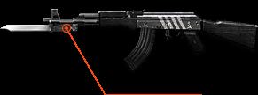 AK47-黑锋
