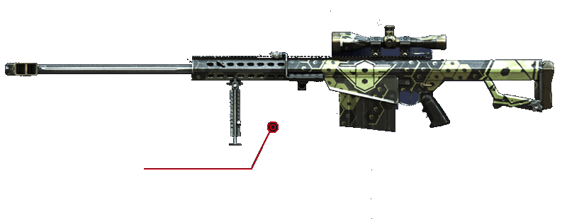 M82A1-8周年