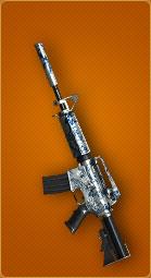M4A1-青花瓷(7天)