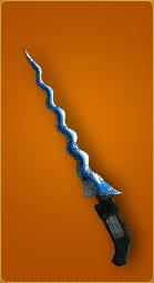 马来剑-青花瓷(7天)
