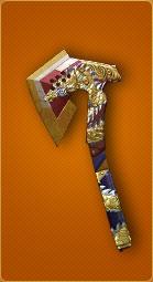 军用手斧-耀龙(7天)