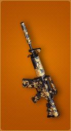 M4A1-牡丹(7天)