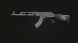 黄金AK47(7天)