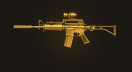 纯金M4A1(7天)
