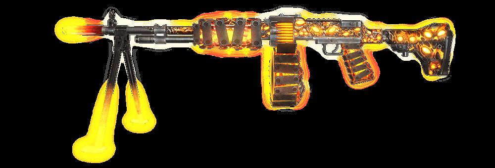 RPD-地狱行者
