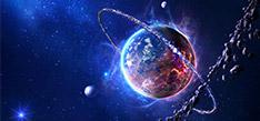 发现阿努行星,组成和阿努人间的联盟