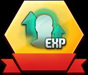 10级经验卡x1
