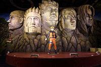 《火影忍者》全球首部展