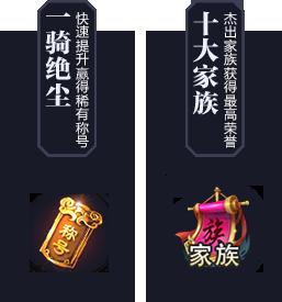新玩家初入江湖