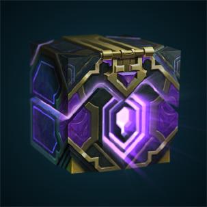 紫色宝箱x11