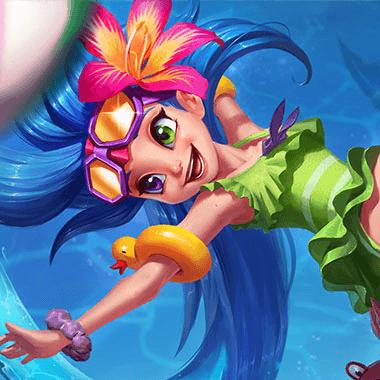 泳池派对-英雄联盟-官方网站-腾讯游戏