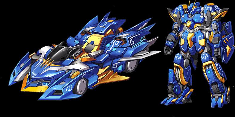 【主题机甲】T1机甲-玄武之魂,以及最新发布的极品赛车,同步官方