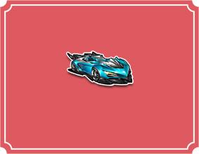 永久A车-雷速