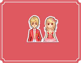 红星结情套装(永久)