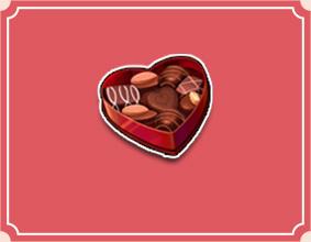 迷情巧克力