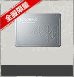 七彩虹SS500P 480GB固态硬盘