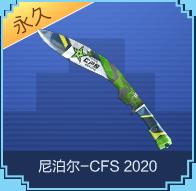 尼泊尔-CFS 2020