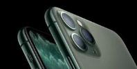 iPhone 11pro x3