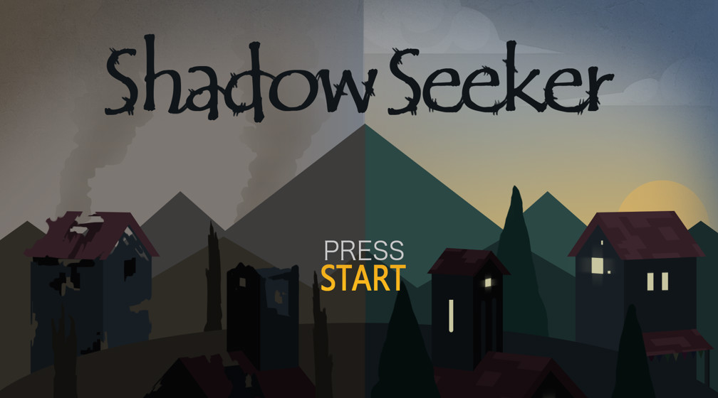 Shadow Seeker