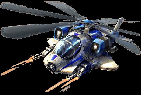 雌鹿直升机_EA授权,正版红警!现代战争策略手游!-红警OL手游 -腾讯游戏