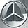 奔驰logo