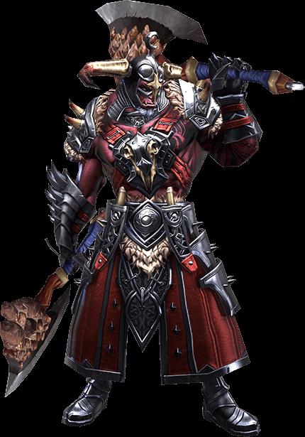 《拉结尔》-斗兽之王