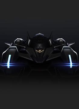 腾讯qq皮肤官网_2020S-擎天雷诺皮肤设计大赛 - QQ飞车手游官网 - 腾讯游戏