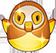 黄金鸟*5