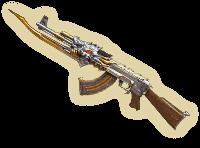 AK47-�����루���ã�