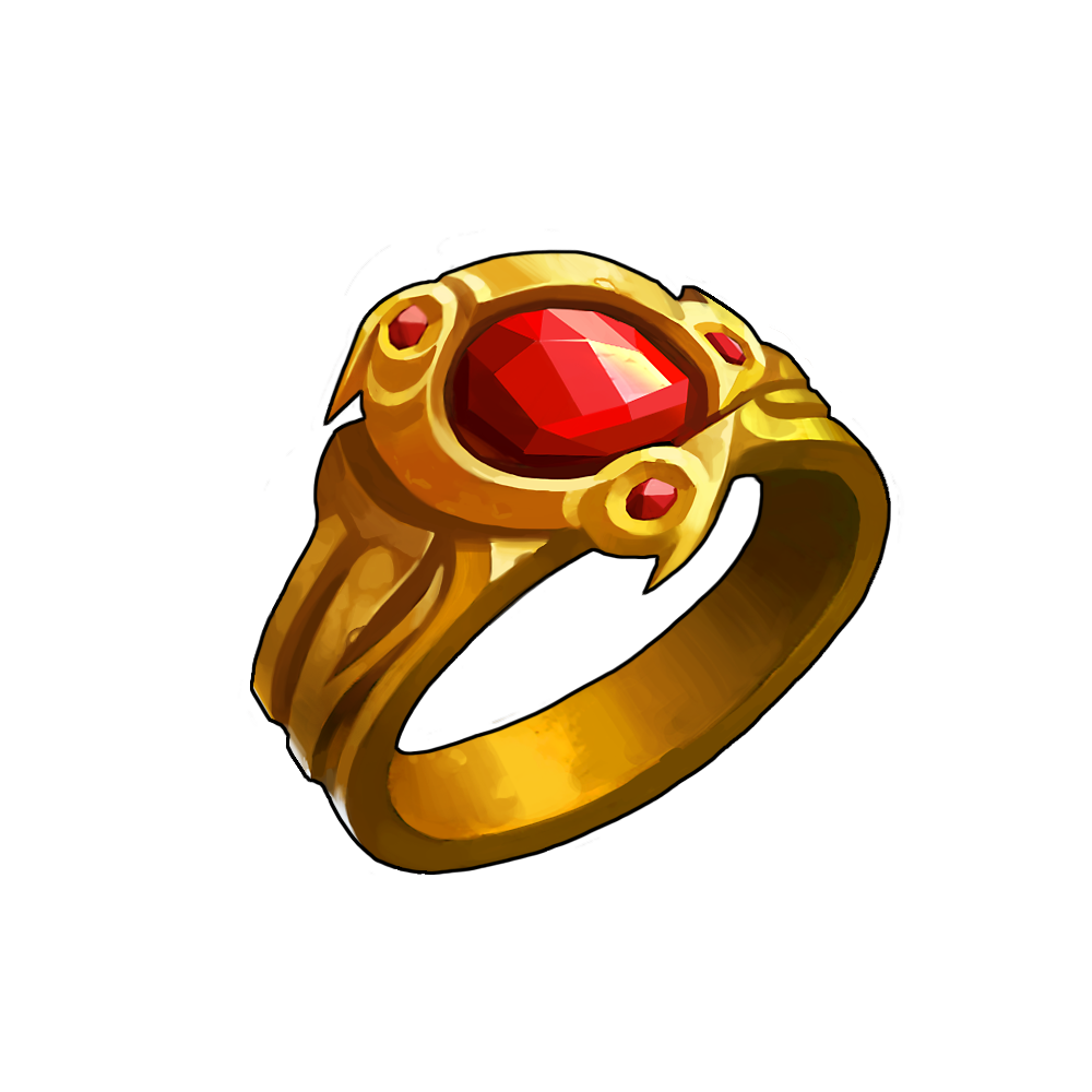 Ring of The Magic